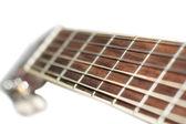 Six strings guitar — Stock Photo