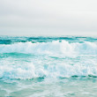 sea wave — Stock Photo