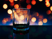 Whisky glass — Foto Stock