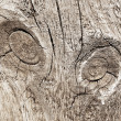 Wooden pattern - Stock Photo