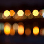 Defocused illumination — Stock Photo #44711095