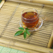 Black tea — Stock Photo #29278323