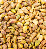Salted Pistachio Nuts — Stock Photo