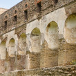 Wall Niches in Pompeii — Stock Photo
