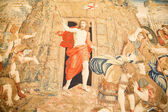 Vatican Tapestry — Stock Photo