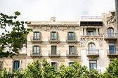 Gaudi Architecture — Foto de Stock
