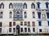 Venice Exteriors — Stock Photo