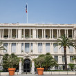 Government Building in Nice — Stock Photo