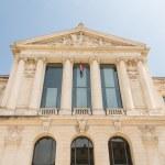 Palais de Justice — Stock Photo