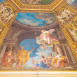 Painting on Domed Ceiling in Vatican — Stock Photo #39241181