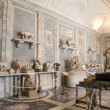Stock Photo: Room of Statuary in Vatican