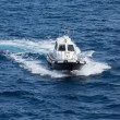 Stock Photo: Pilot Boat in MessinStraight