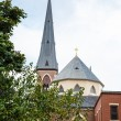 Church Dome and Tower in Portland — Stock Photo #48036703
