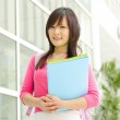 College Student — Stock Photo #12110147
