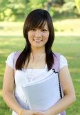 College student — Stock Photo