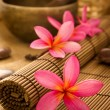 Balinese Spa — Stock Photo