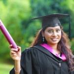 Graduation — Stock Photo #12487273
