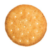 Wheat cracker. — Stock Photo