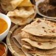 Постер, плакат: Chapati or Flat bread