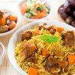 Arabian rice — Stock Photo #27558997