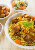 Arabic food. — Stock Photo