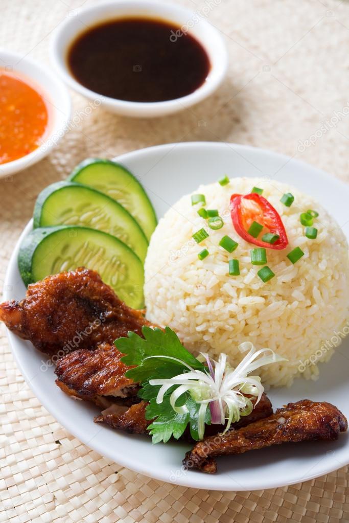 Рецепты с сырая рыба рис с яйцом и препаратами по-китайски