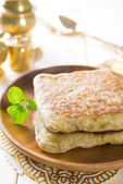Martabak — Stock Photo