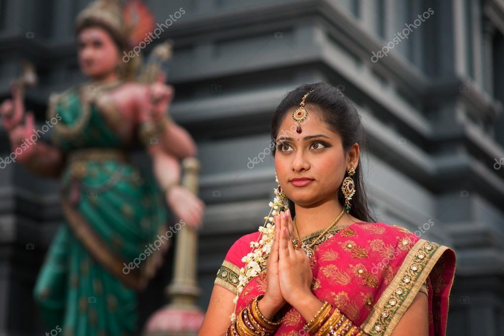 Rencontre femme indienne en france
