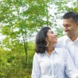 Indian couple — Stock Photo #38848393