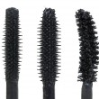 Mascara set isolated on white background — Stock Photo #13565268
