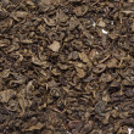 Green tea, dry background — Stock Photo #2243802