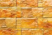 Mokre ściany kamienne — Zdjęcie stockowe