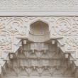 Architecture and decorative objects close-up — Stock Photo