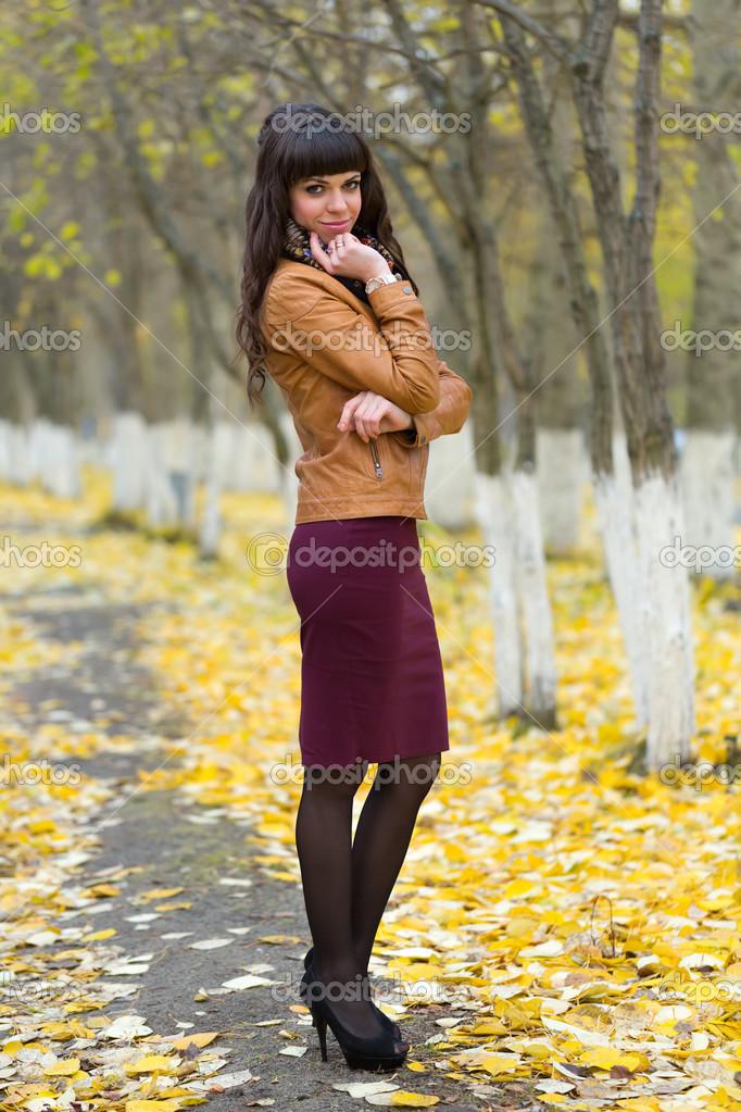 Любительское фото девушек в одежде 71277 фотография