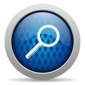 Search icon — Stock Photo