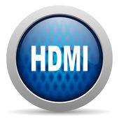 Hdmi icon — Stock Photo
