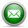 Mail icon — Stock Photo #13318991
