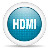 Hdmi icon — Stock Photo