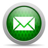 Posta simgesini — Stok fotoğraf