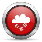 Weather icon — Stock Photo
