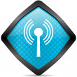 Wifi icon — Stock Photo #14715803