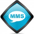 Mms icon — Foto Stock #14715845