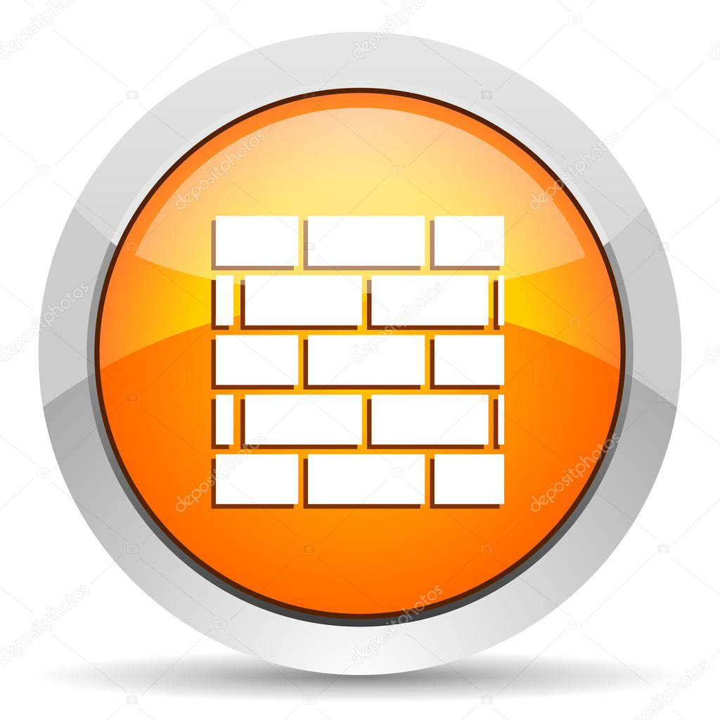 Icono de firewall — Foto de stock © alexwhite #14713847