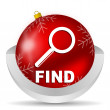 Find icon — Stock Photo #14724127