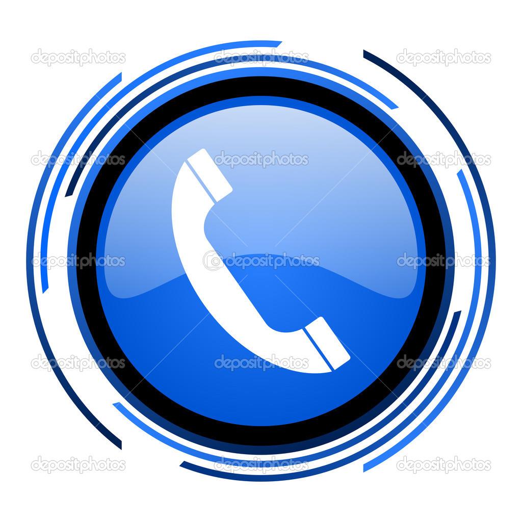 Телефон значок наушников - bf7