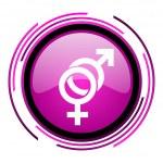 Sex icon — Stock Photo #26479761