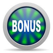 Bonus icon — Foto de Stock