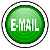 Mail iconmail icon — Stock Photo