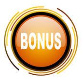 Бонусный символ — Стоковое фото