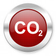 Carbon dioxide icon — Stock Photo #28132499
